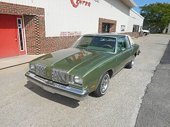 1979 Oldsmobile Cutlass Supreme for sale 100789883