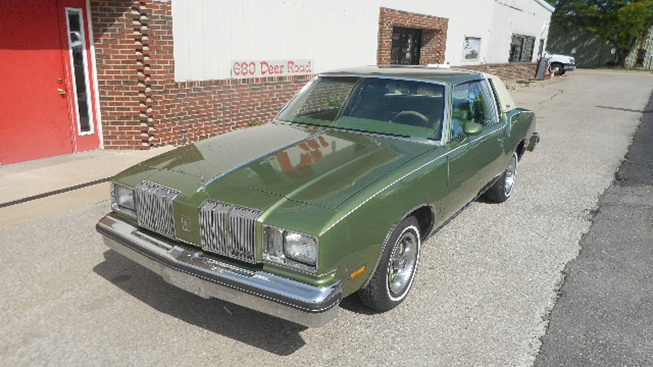 Oldsmobile Classics for Sale - Classics on Autotrader