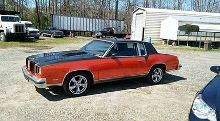 1979 Oldsmobile Cutlass for sale 100847486