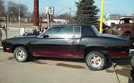 1979 Oldsmobile Cutlass for sale 100974166