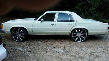 1979 Oldsmobile Ninety-Eight for sale 100804934