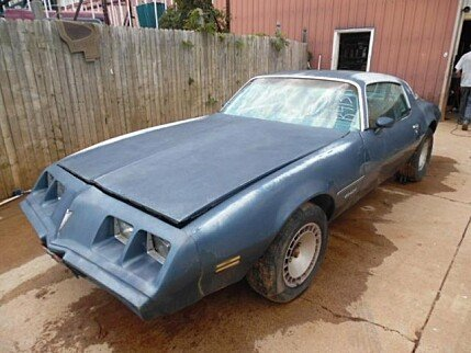 1979 Pontiac Firebird for sale 100749776