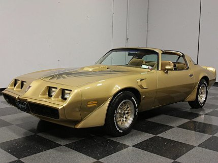 1979 Pontiac Firebird for sale 100760483