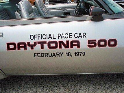 1979 Pontiac Firebird for sale 100780384