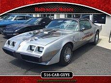 1979 Pontiac Firebird for sale 100780730