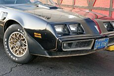 1979 Pontiac Firebird for sale 100840249