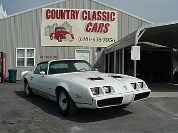 1979 Pontiac Firebird for sale 100748761