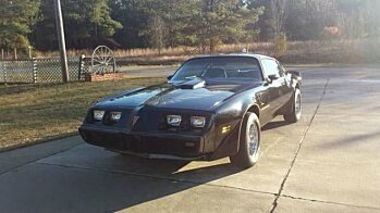1979 Pontiac Firebird for sale 100827105
