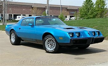 1979 Pontiac Firebird for sale 100861588