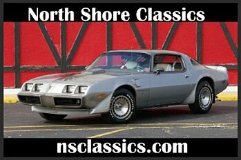 1979 Pontiac Firebird for sale 100866729