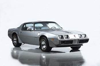 1979 Pontiac Firebird for sale 100881984