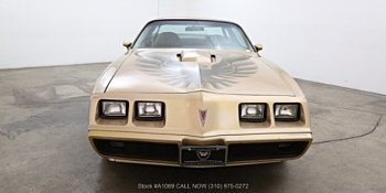 1979 Pontiac Firebird for sale 100891149