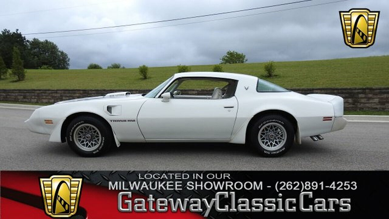 1979 Pontiac Firebird for sale 100964202