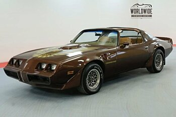 1979 Pontiac Firebird for sale 100975922