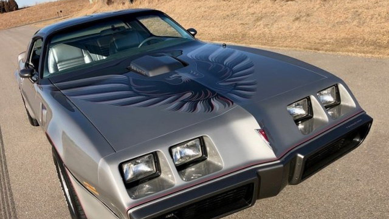 1979 Pontiac Firebird for sale 100984295