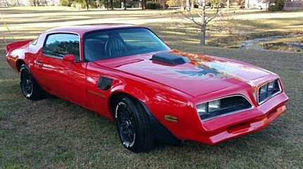 1979 Pontiac Firebird for sale 100827340