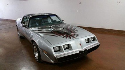 1979 Pontiac Firebird for sale 100836836