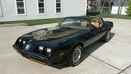 1979 Pontiac Firebird for sale 100867016