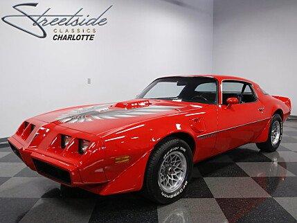1979 Pontiac Firebird for sale 100869004