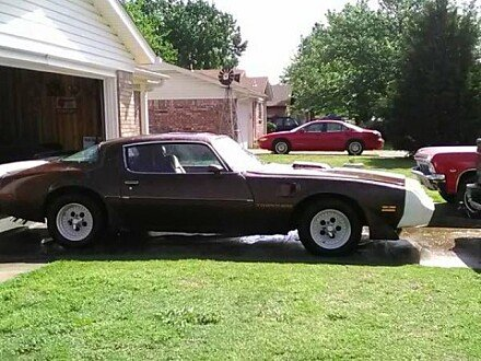 1979 Pontiac Firebird for sale 100869407