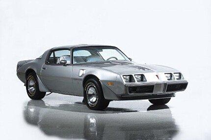 1979 Pontiac Firebird for sale 100881984
