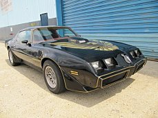 1979 Pontiac Firebird for sale 100896682
