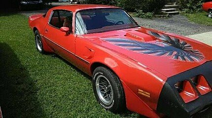 1979 Pontiac Firebird for sale 100898404