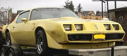 1979 Pontiac Firebird for sale 100911010