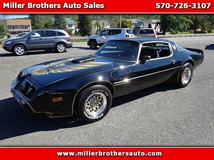 1979 Pontiac Firebird for sale 100914013