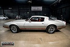 1979 Pontiac Firebird for sale 100931268