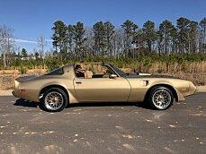 1979 Pontiac Firebird for sale 100931920