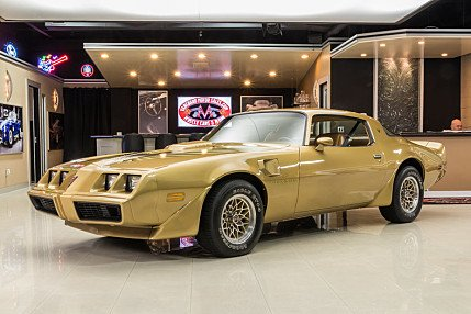 1979 Pontiac Firebird for sale 100940840