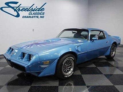 1979 Pontiac Firebird for sale 100946549
