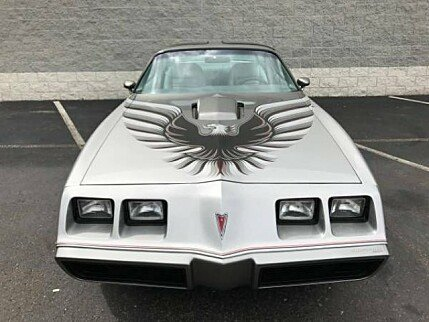 1979 Pontiac Firebird for sale 100952656