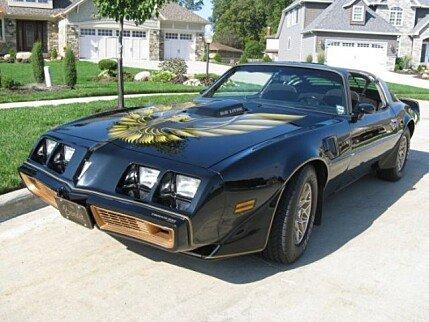 1979 Pontiac Firebird for sale 100953707