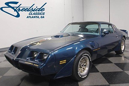 1979 Pontiac Firebird for sale 100957287