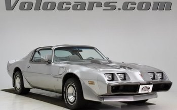 1979 Pontiac Firebird for sale 100976946