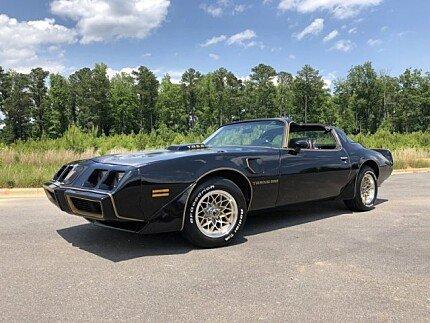 1979 Pontiac Firebird for sale 100980812
