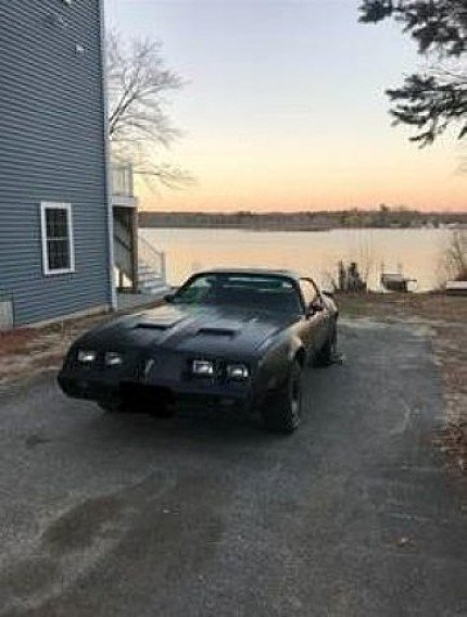 1979 Pontiac Firebird for sale 100988400
