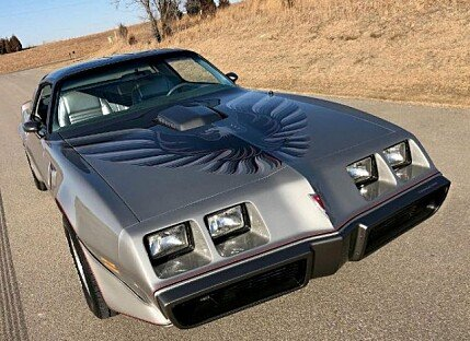 1979 Pontiac Firebird for sale 100993695