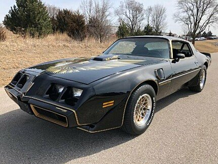 1979 Pontiac Firebird for sale 100993697