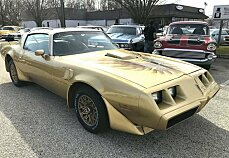 1979 Pontiac Firebird for sale 100994531