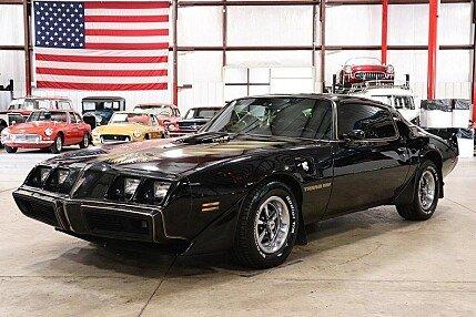 1979 Pontiac Firebird for sale 100996867