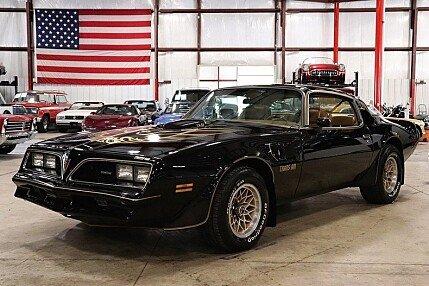1979 Pontiac Firebird for sale 101005637