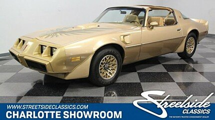 1979 Pontiac Firebird for sale 101031382
