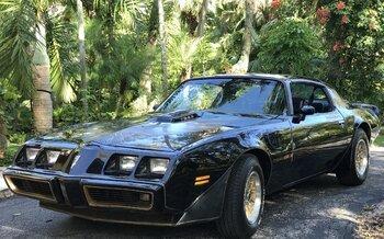 1979 Pontiac Firebird Trans Am for sale 100981515