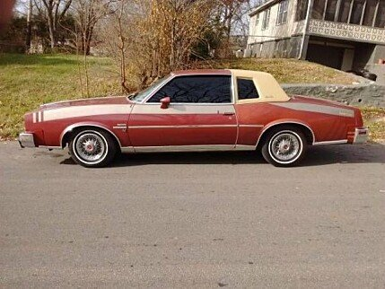 1979 Pontiac Grand Prix for sale 100827035