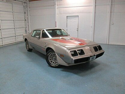 1979 Pontiac Trans Am for sale 100757574