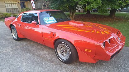 1979 Pontiac Trans Am for sale 100771366