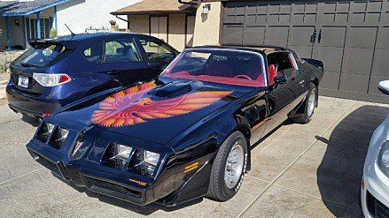 1979 Pontiac Trans Am for sale 100916603